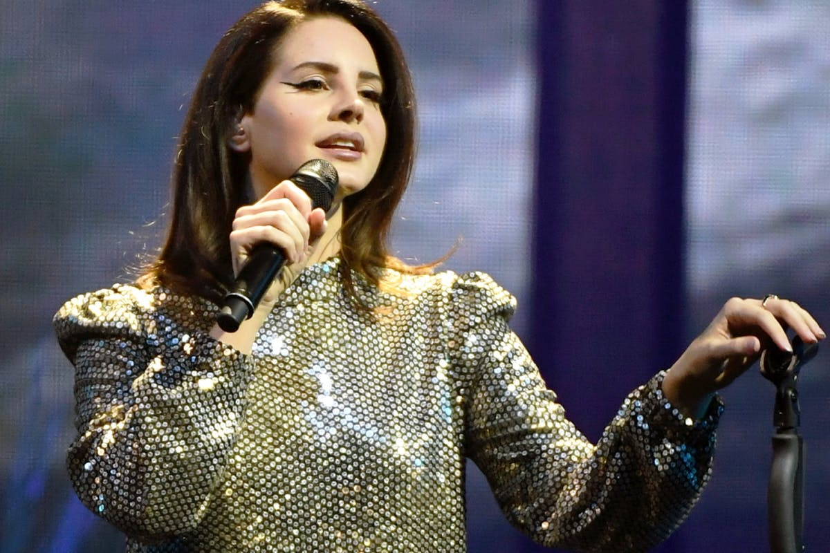 Lana Del Rey responds to criticism around planned performance in Israel