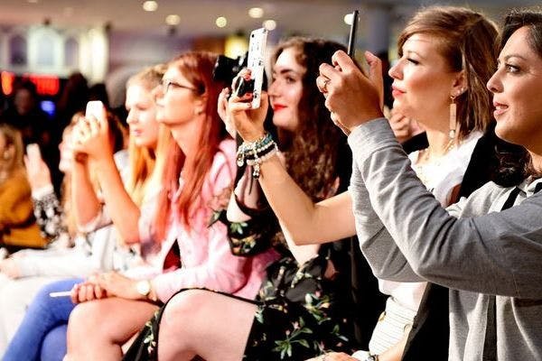 Catwalks, pampering and discounts: Stylist Live is coming to Manchester this September