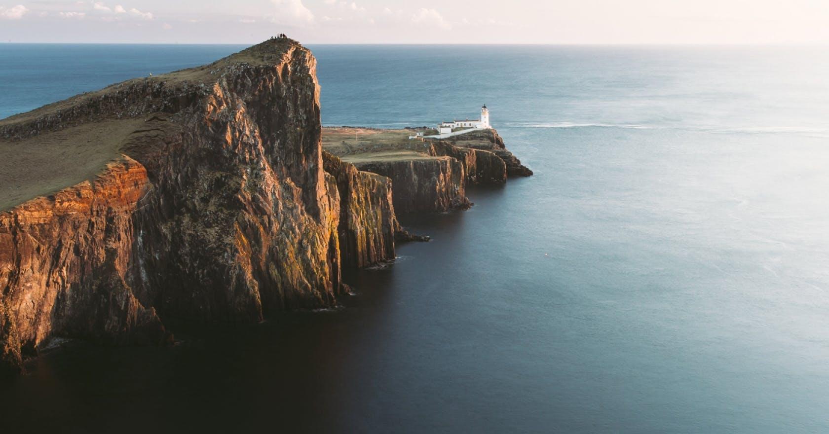 A celebration of Scotland and its beautifully wild landscape