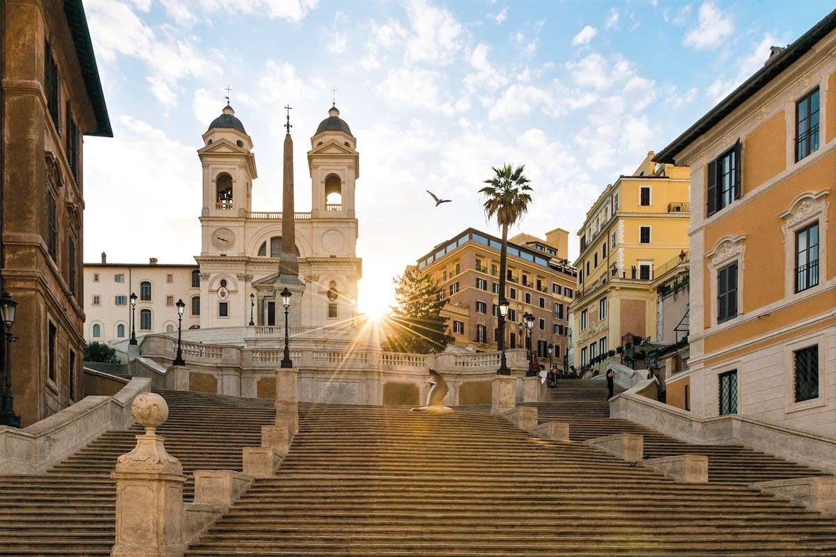 Weekend in Rome: an insider's guide to the best things to do