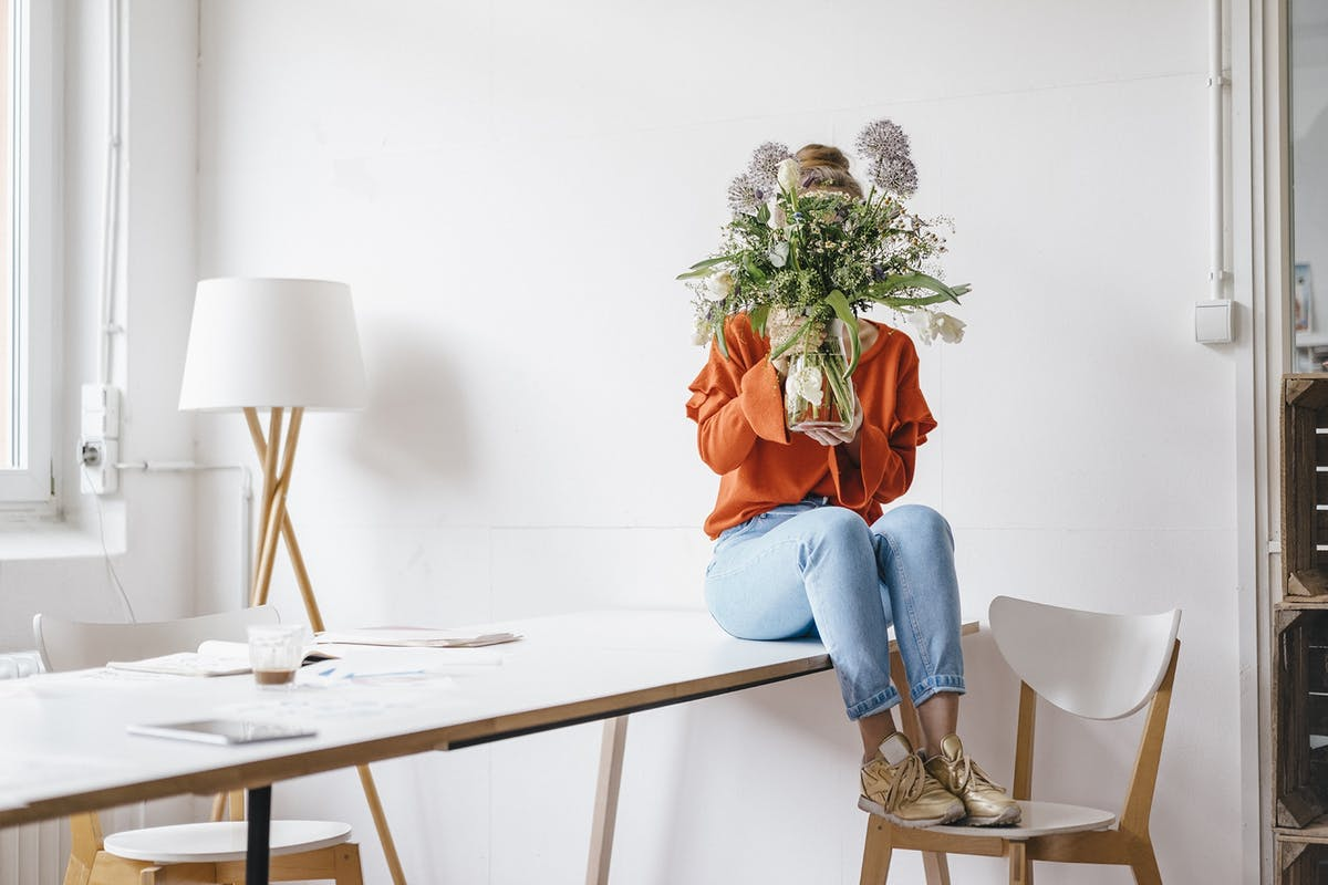 Introvert at work