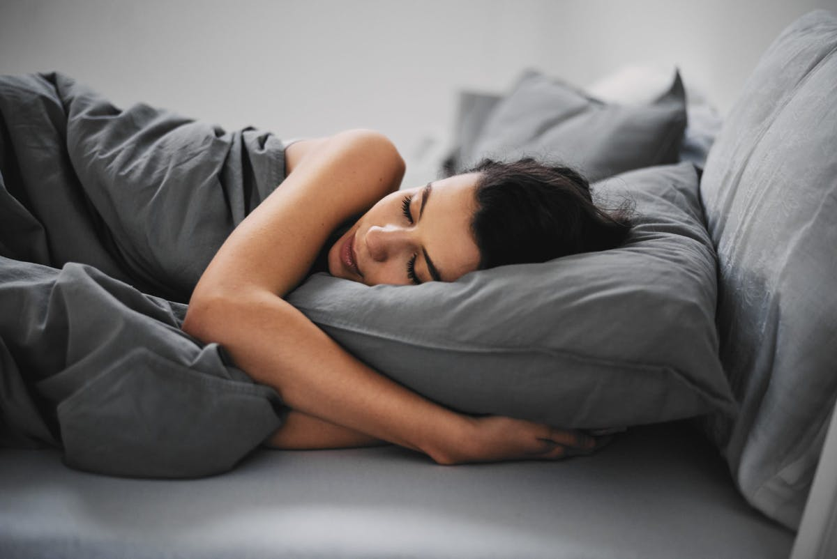 This military sleep hack will have you drifting off in just two minutes