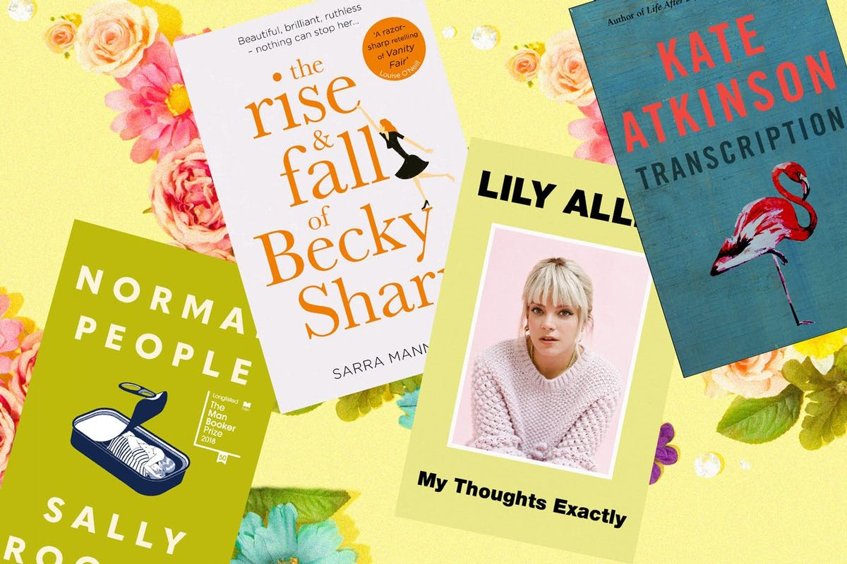 f59ebc6b3a571d From Lily Allen's musings to Kate Tempest poetry: September's top 10 books
