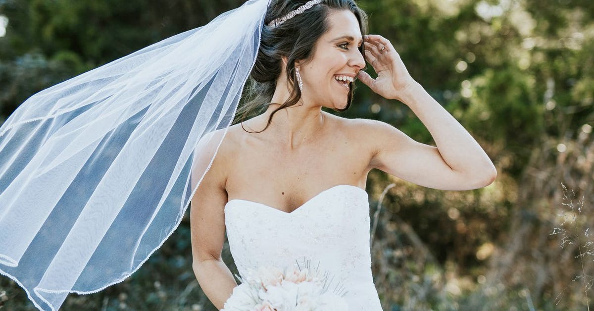 This is why we're all so obsessed with bridezilla stories