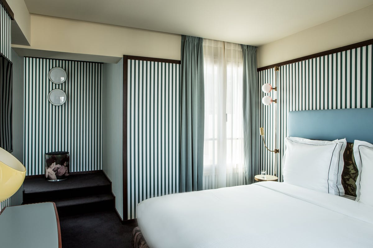Chic And Co Paris the 10 coolest and most luxurious hotels in paris