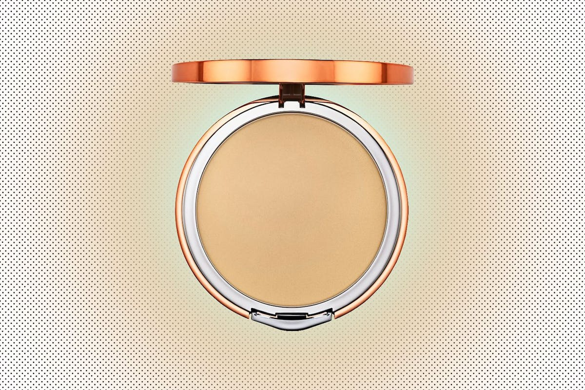 Best hi-tech face powders
