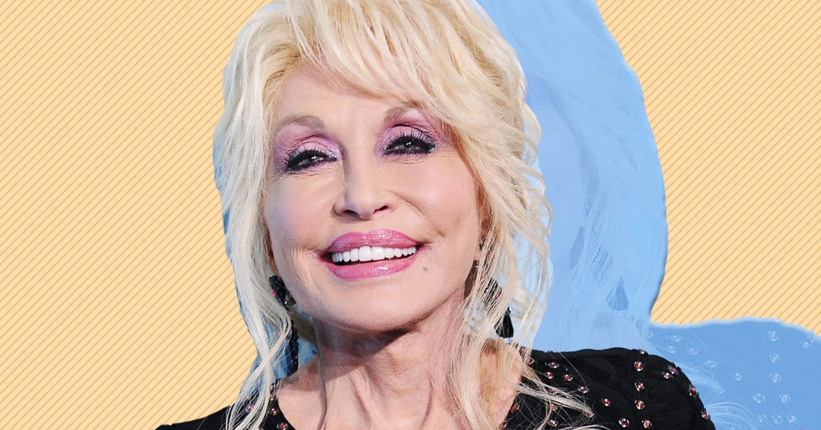 Dolly Parton – icon and legend – just got us a little closer to a coronavirus vaccine