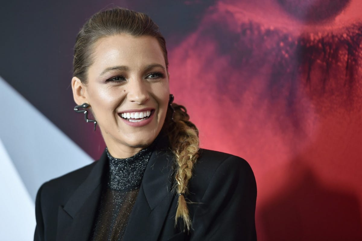 blake lively a simple favour unlikeable film roles characters