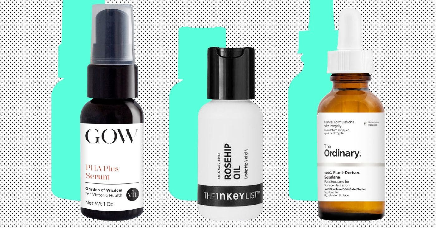 These are the high street's best affordable skincare brands