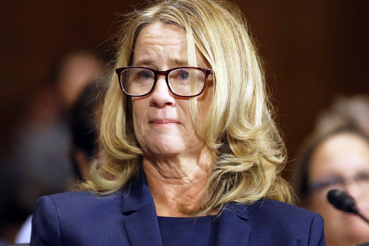 christine-blasey-ford-brett-kavanaugh-hearings-sexual-assault-feminist-opinion-comment