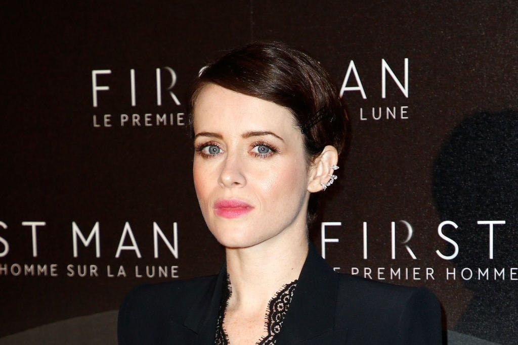 The Crown actor Claire Foy reveals her battle with anxiety