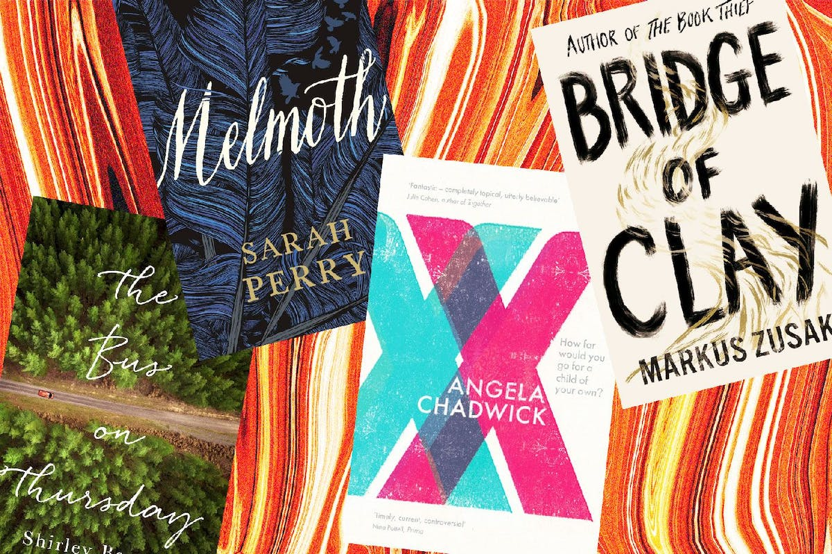 The best new books for October 2018