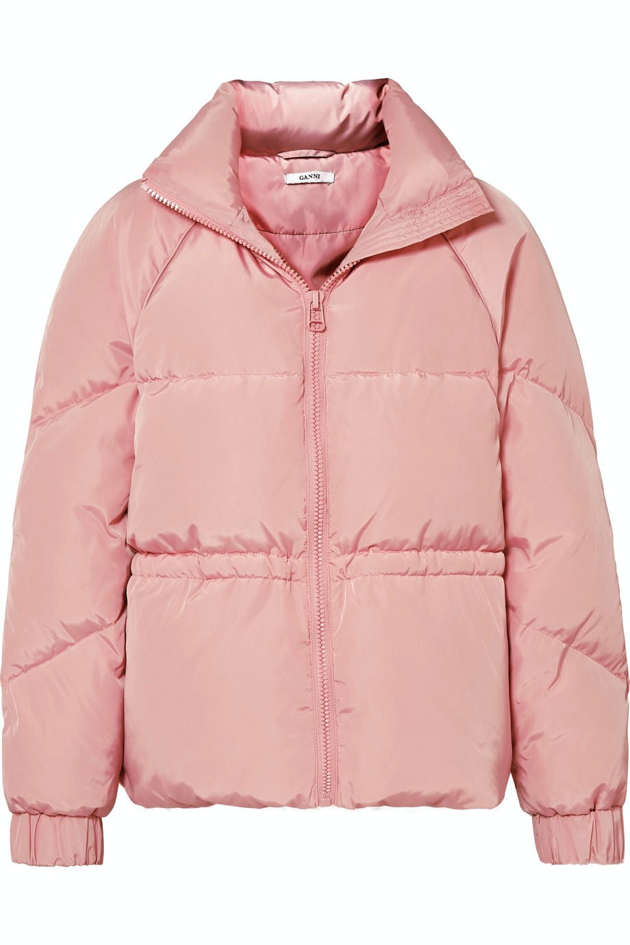 2065571a Puffer jackets: Fashion month just made this jacket cool again