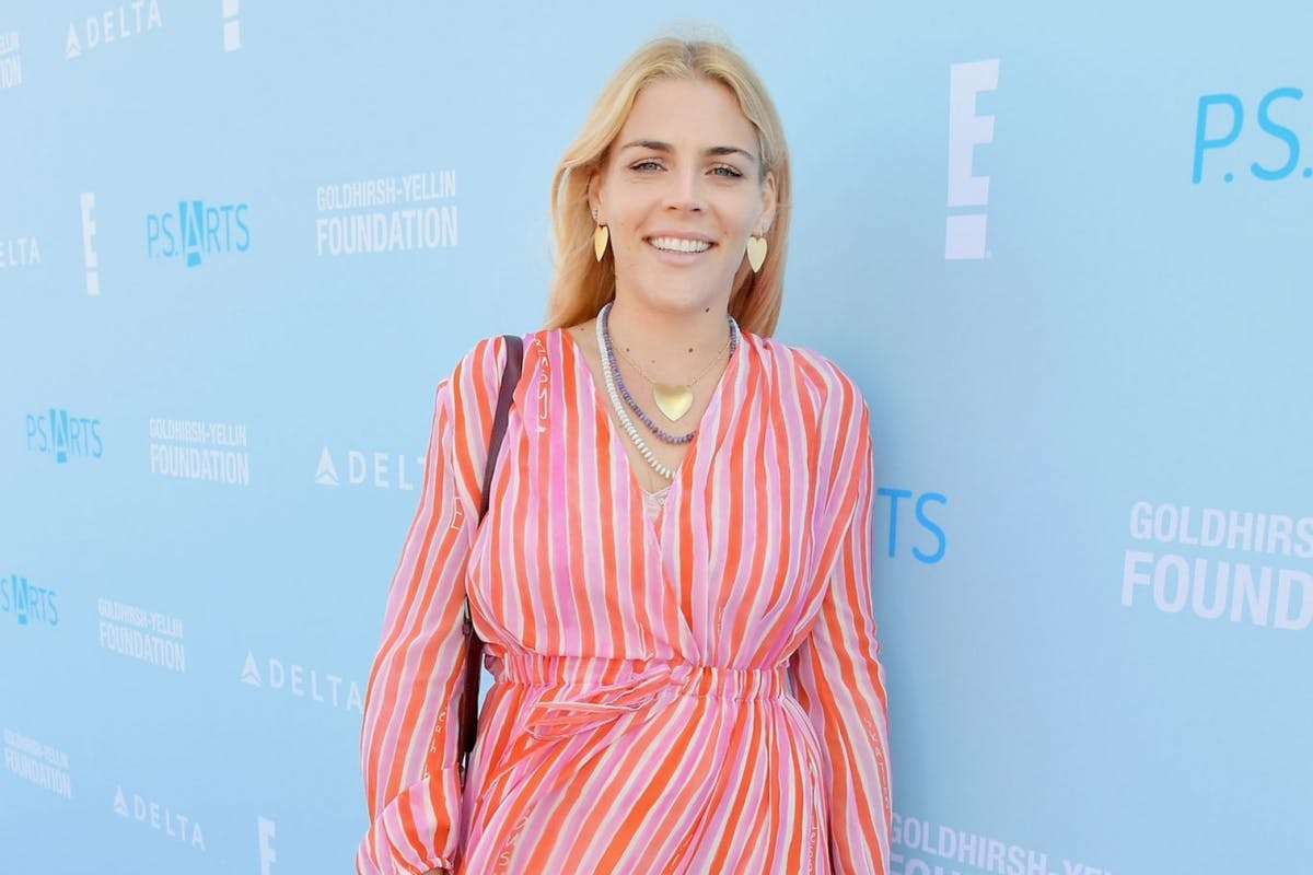 Busy Phillips says James Franco assaulted her when they were in Freaks and Geeks