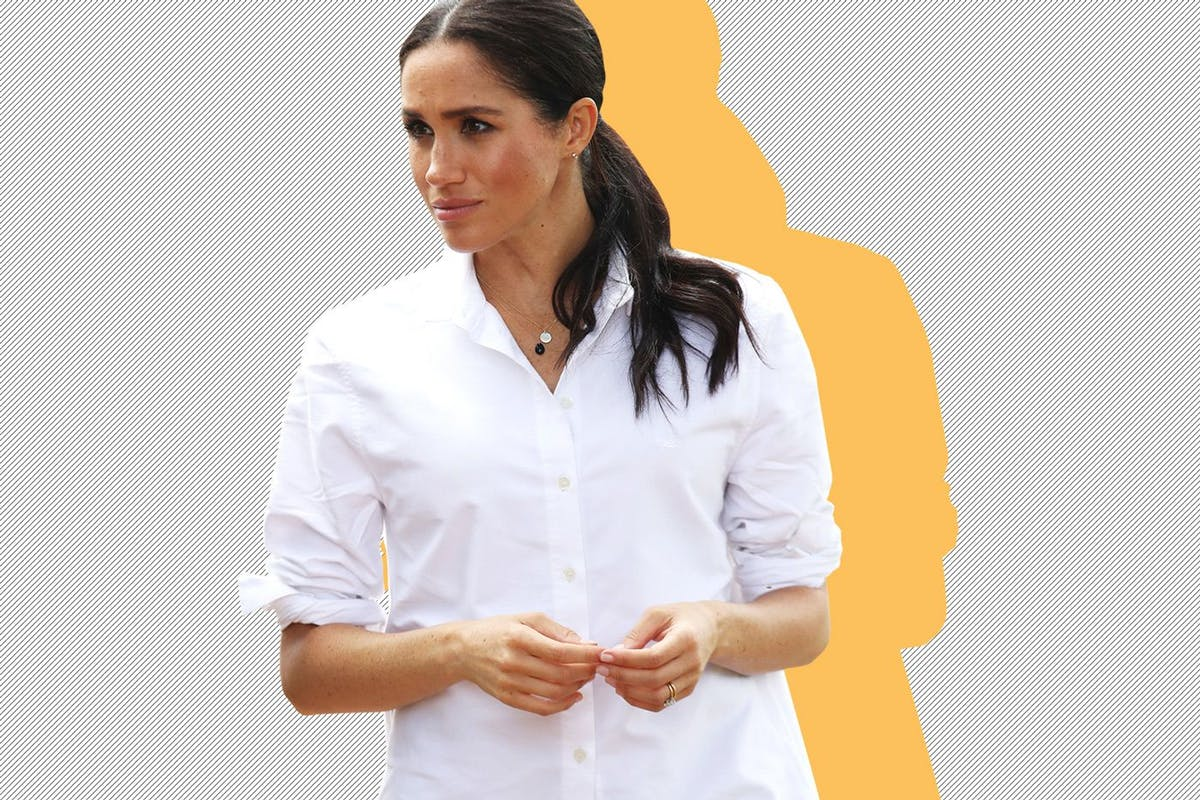 "This ""sexy"" Meghan Markle costume is here to ruin your Halloween"