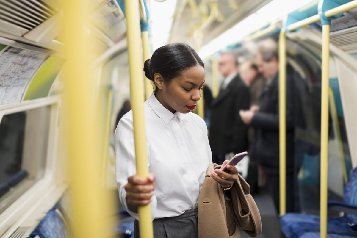 Making this change to your commute could improve your mental health