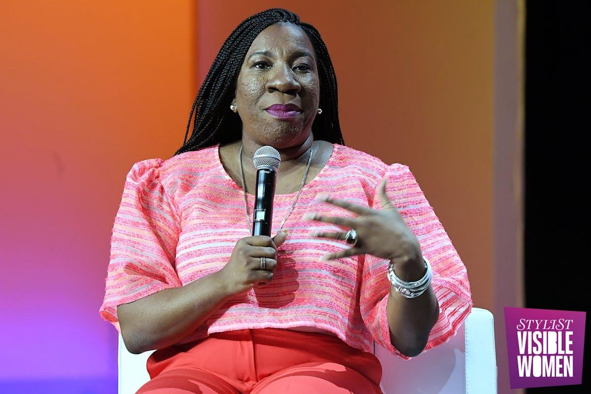 Co-founder of Black Lives Matter Tarana Burke has signed the letter.