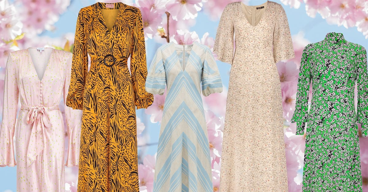 What to wear to a winter wedding: the best dresses to buy now
