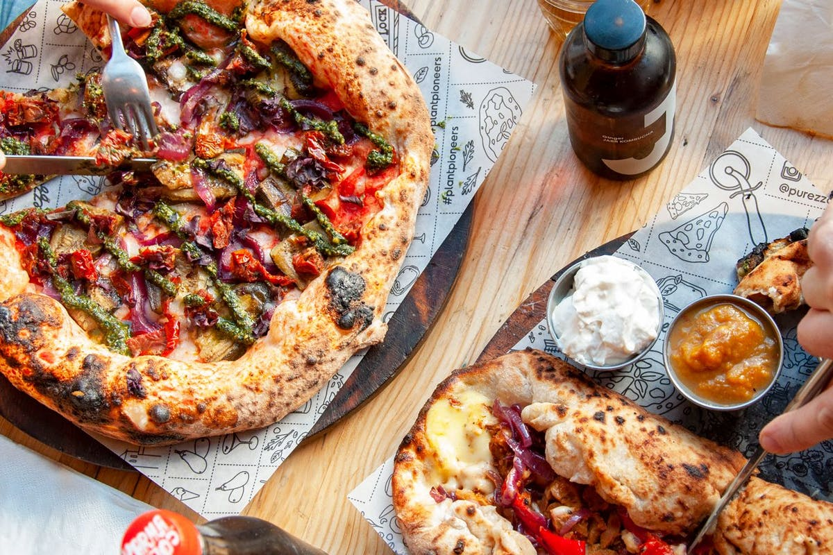 The 13 vegan restaurants in London you need to try