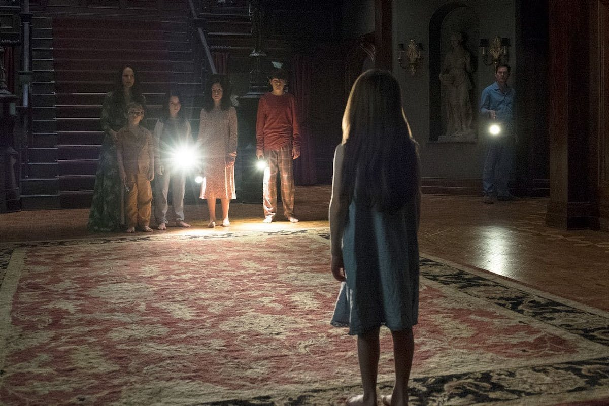 Something Is Killing The Children: The Haunting Of Hill House creators are bringing us a new Netflix horror