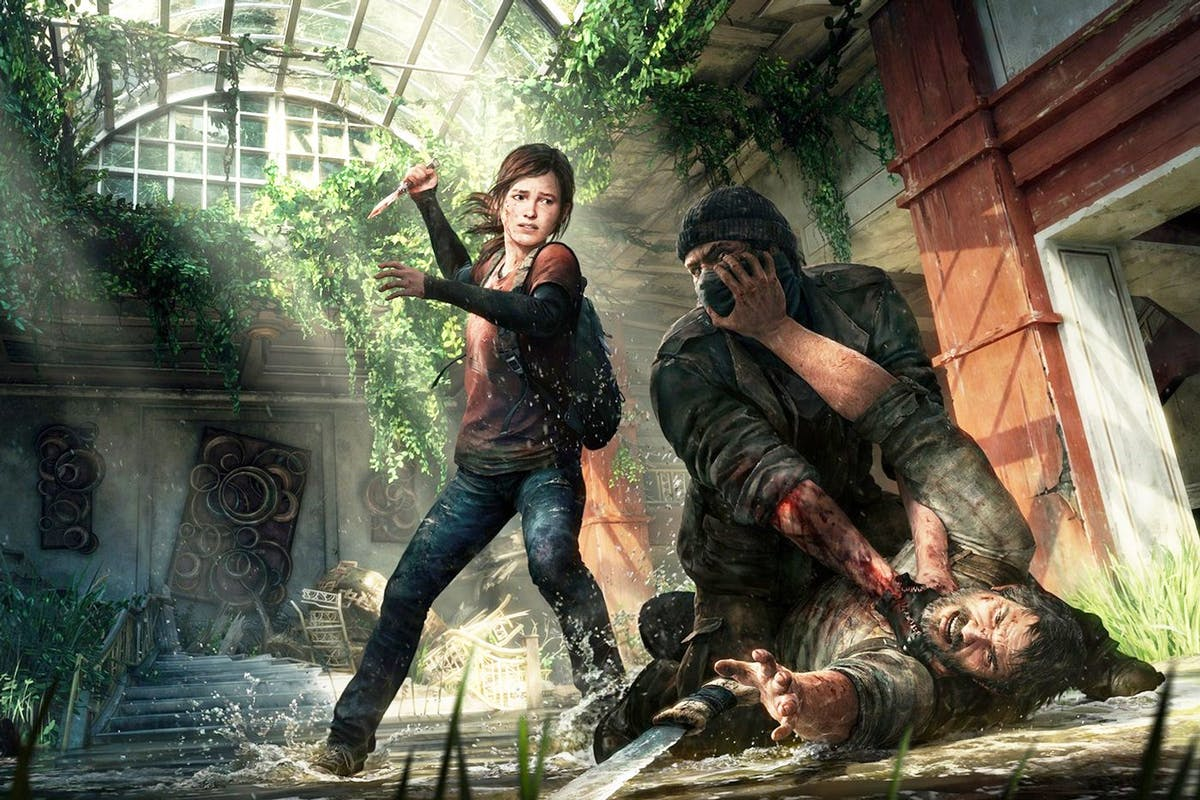 The Last of Us and 10 other amazing horror video games