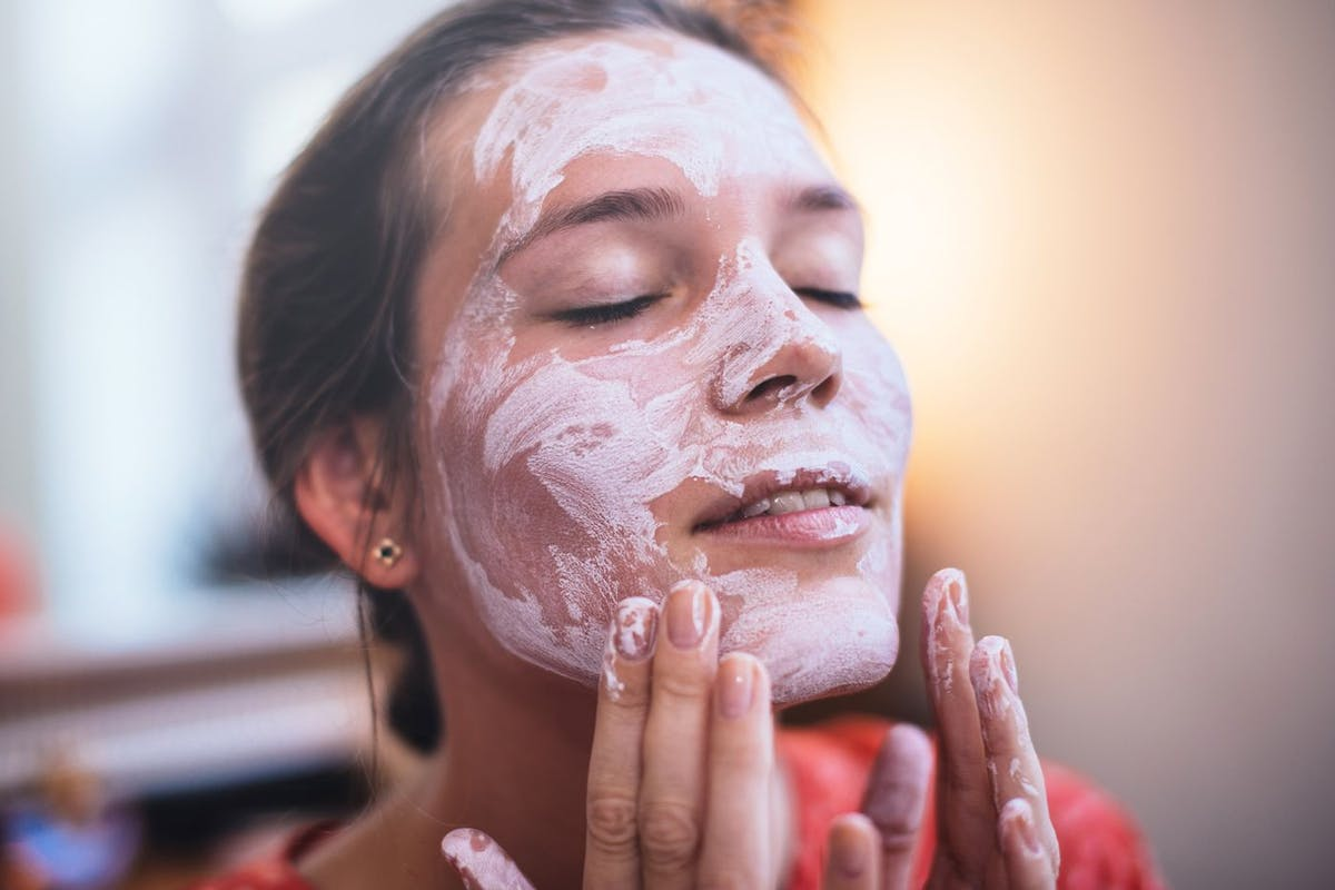 Face masks for every skin concern