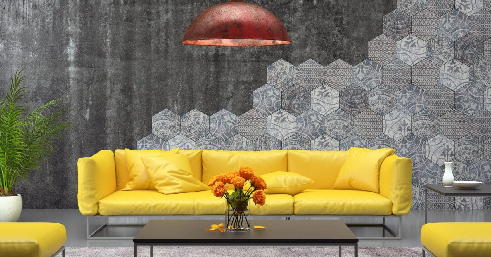 6 ways to embrace the maximalist interiors trend