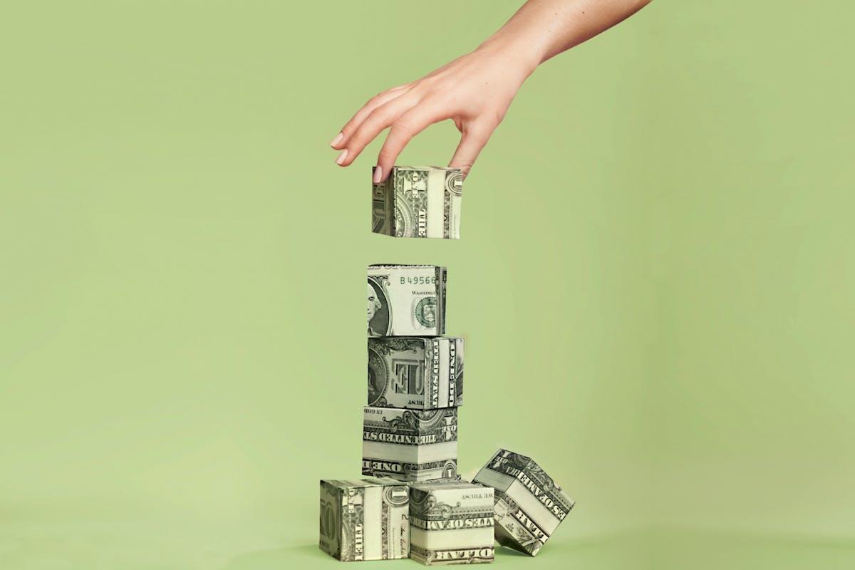 Money tips for 2021