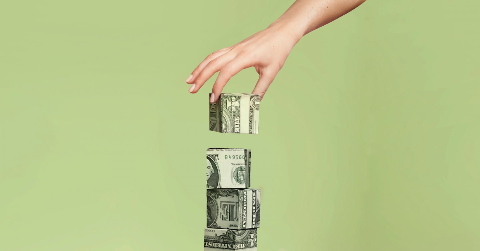 4 money experts share their big finance tips for 2021