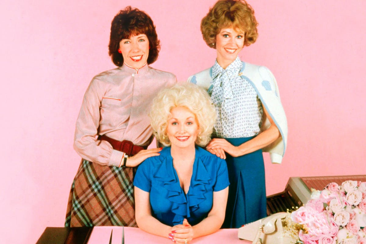 Image result for 9 to 5 movie
