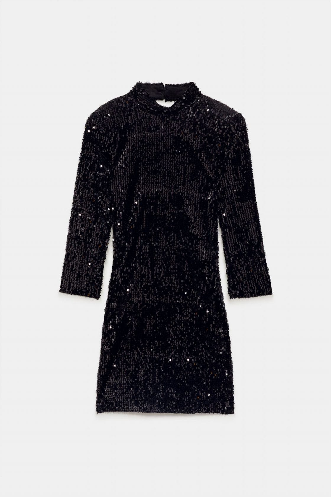 fc90f29b 13 sequin dresses to get you in the Christmas party mood