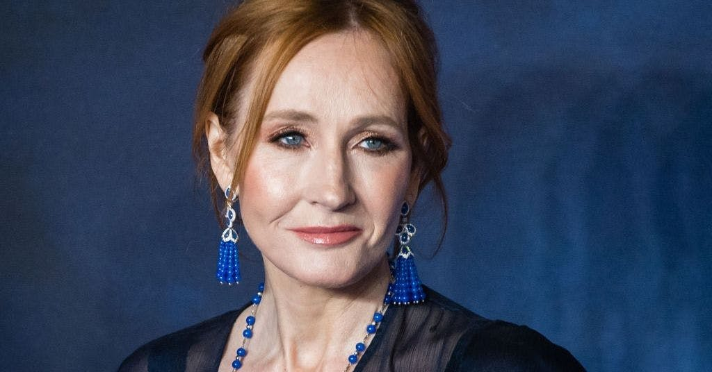 How JK Rowling got involved in the row over Dominic Cummings