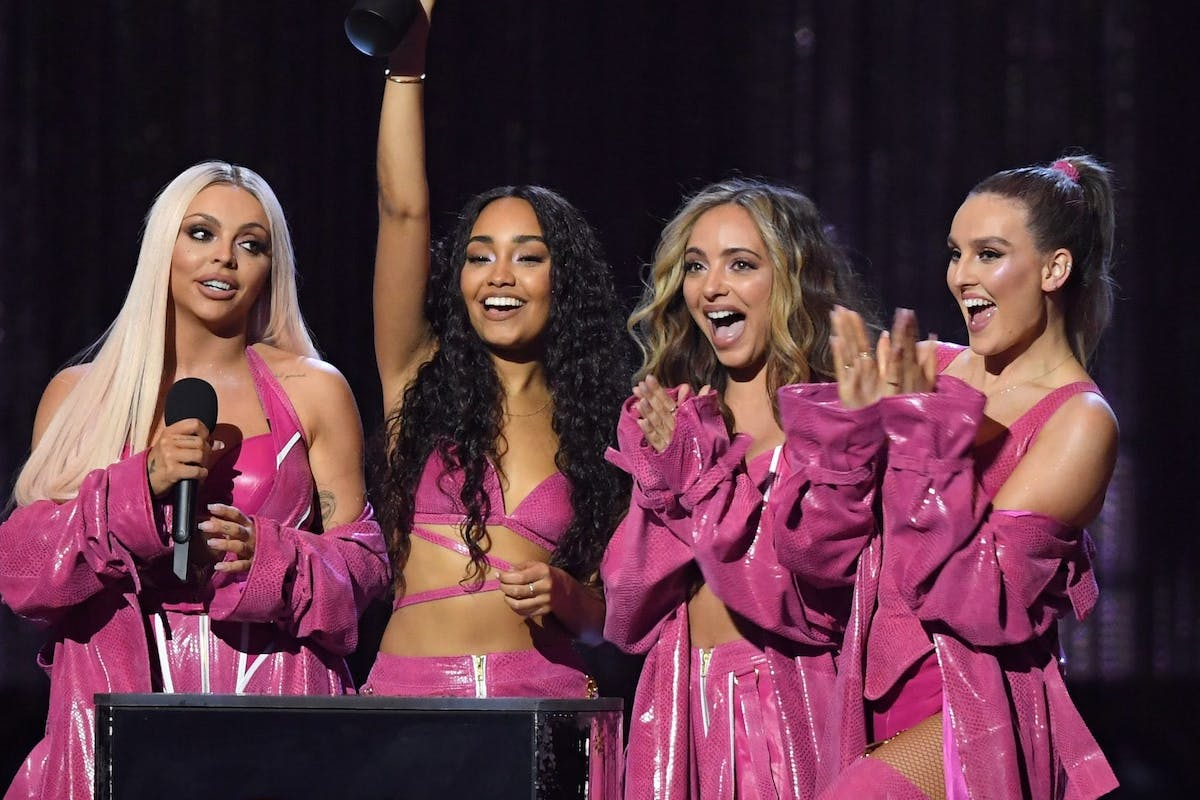 The Truth Behind Little Mix S Jade Thirlwall And That 2019 Brit