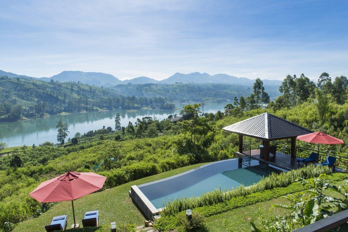 Wild Coast Tented Lodge, Camellia Hills, Sri Lanka