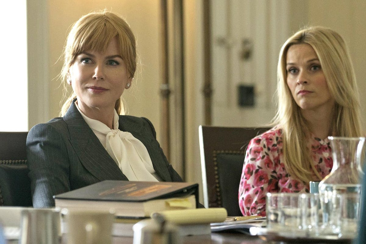 Big Little Lies has an even more feminist origin story than you realised