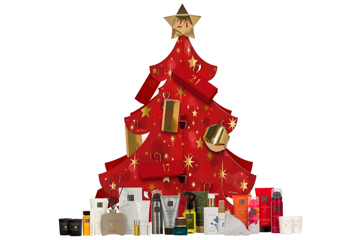 beauty advent calendar christmas 2019 m s jo malone liberty. Black Bedroom Furniture Sets. Home Design Ideas