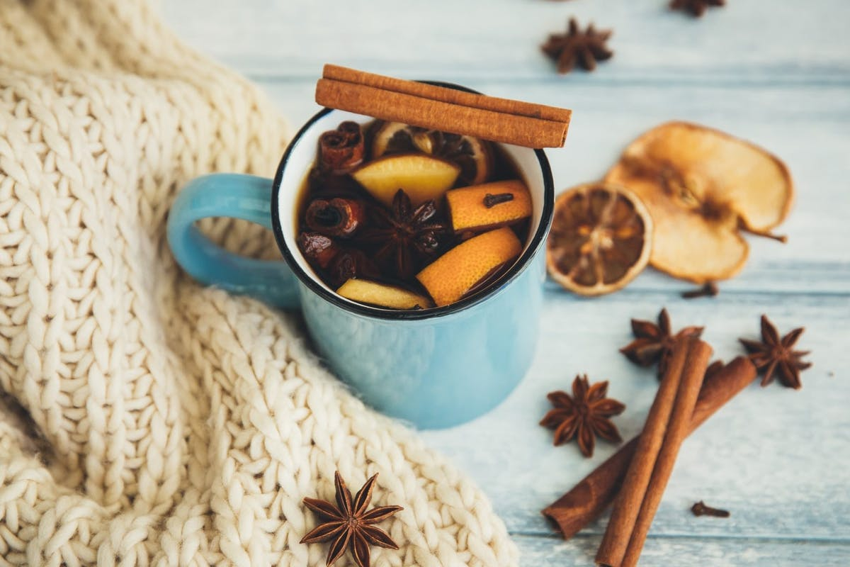 Mulled wine and its surprising health benefits