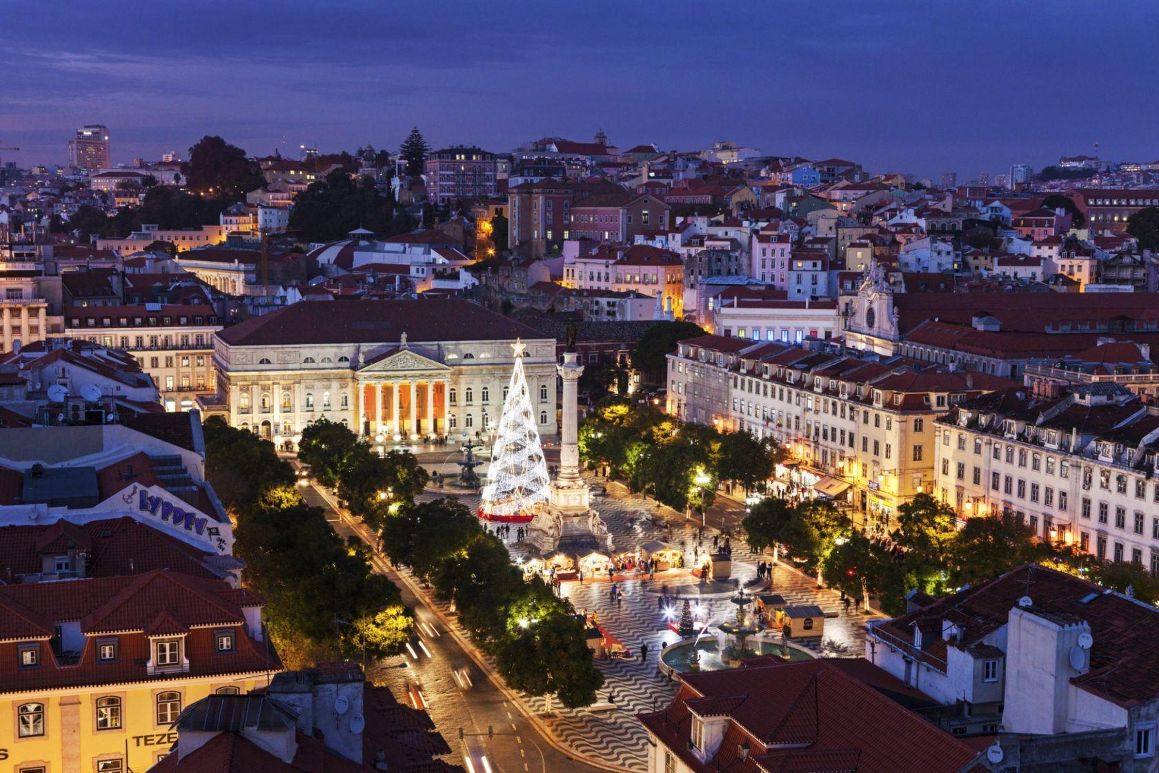 Dating Sites Lisboa dating en fyr 6 år eldre enn du