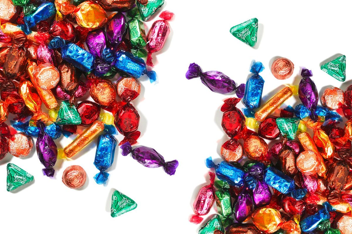 Quality Street: a definitive ranking of all the chocolates in the tin, from worst to best