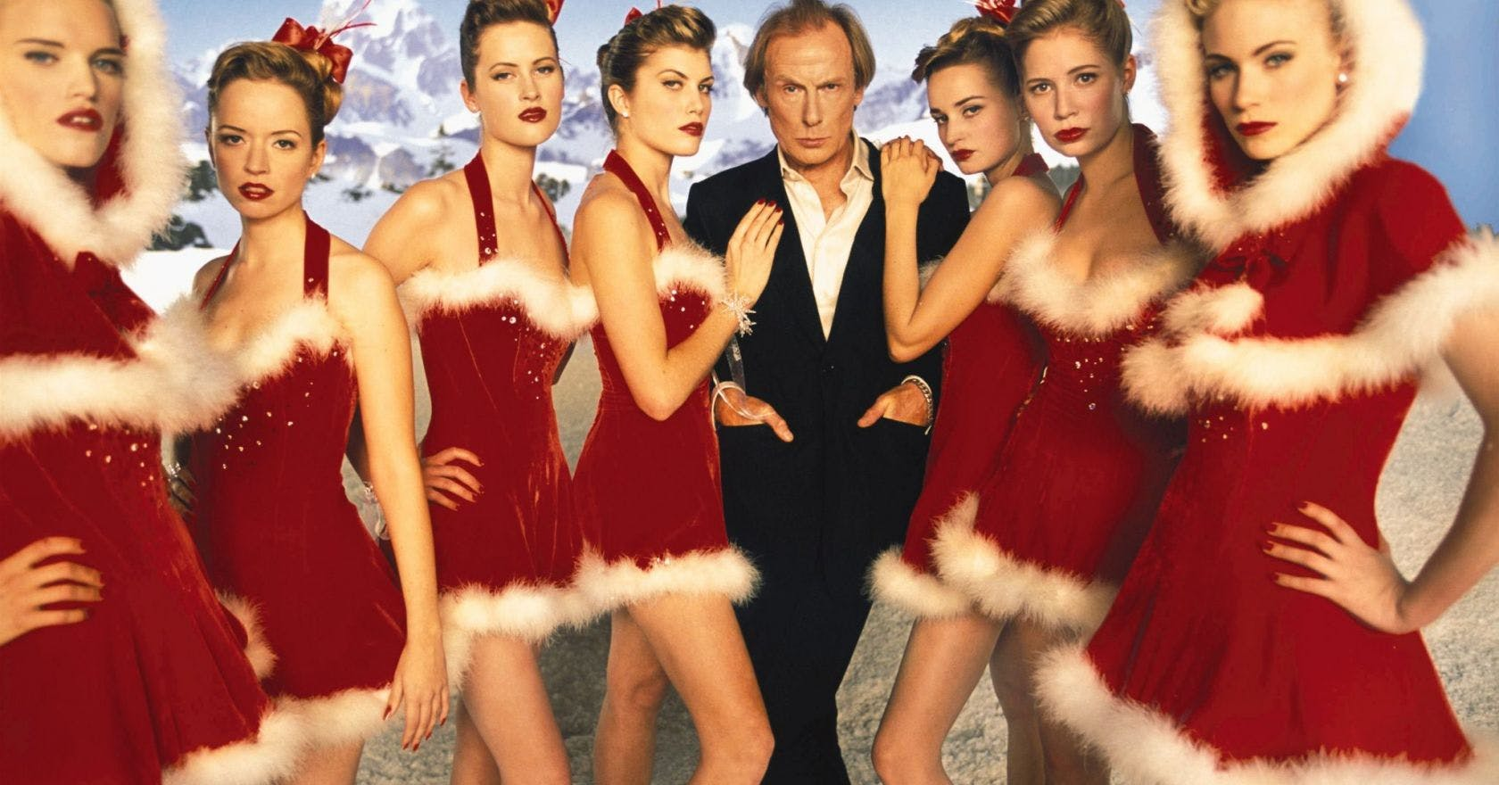 Love Actually Quiz Which Character From The Movie Are You