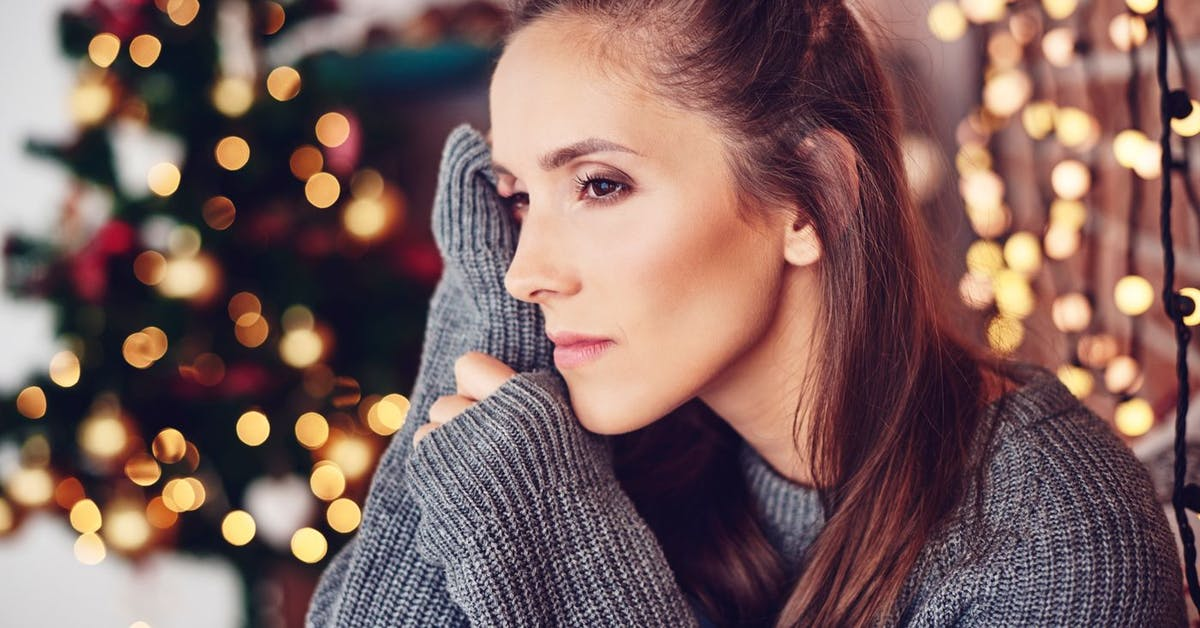 Three writers on how to cope with heartbreak at Christmas