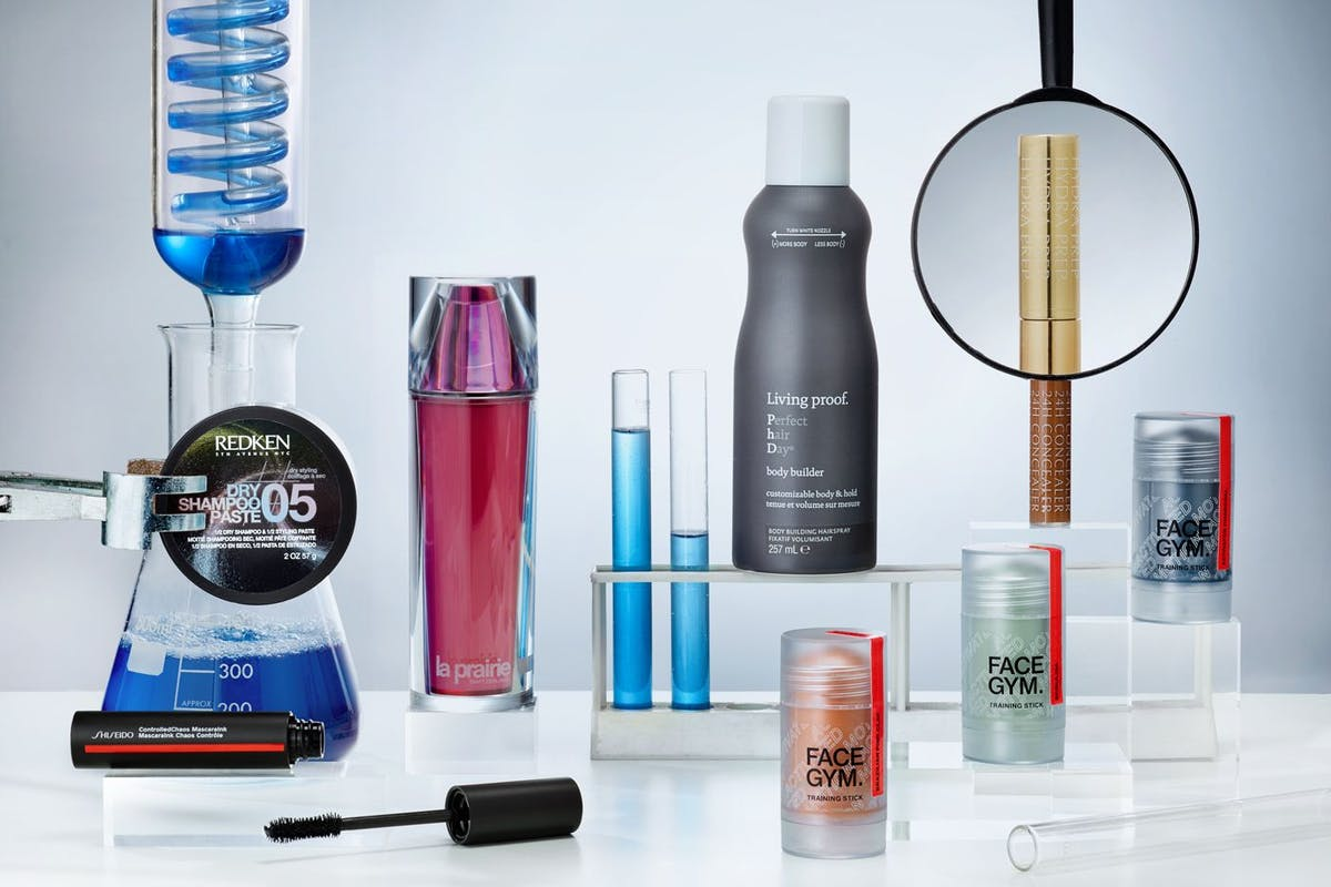 2019 Beauty Innovations