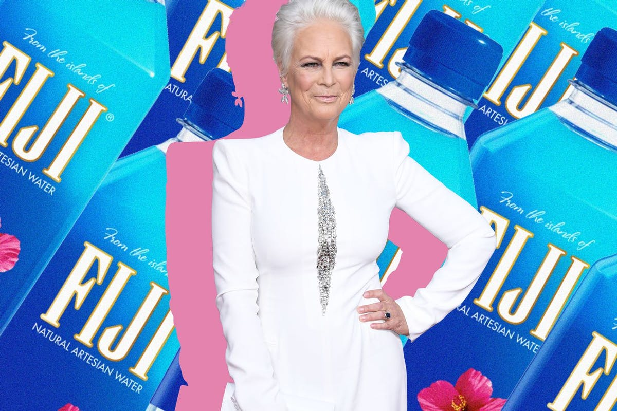 Fiji Lee Curtis (aka Jamie Lee Curtis)