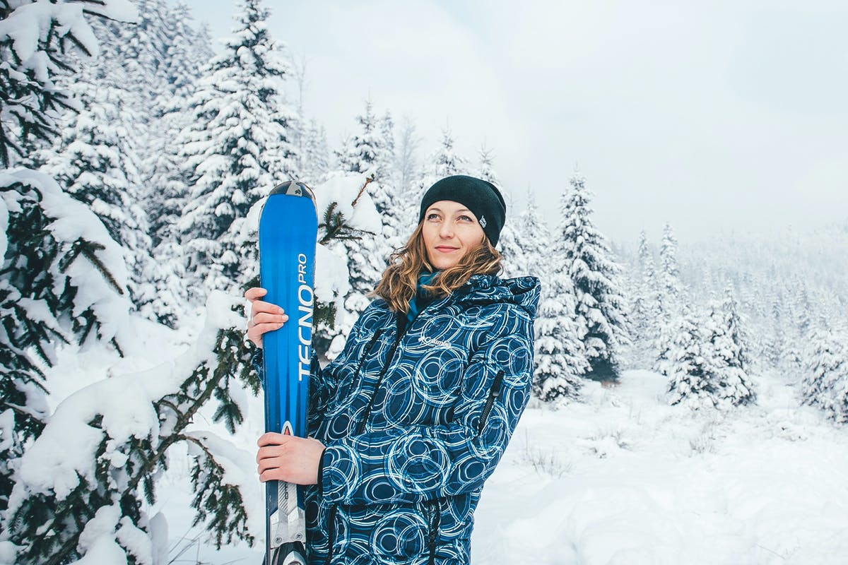 The essentials you need to nail your ski holiday