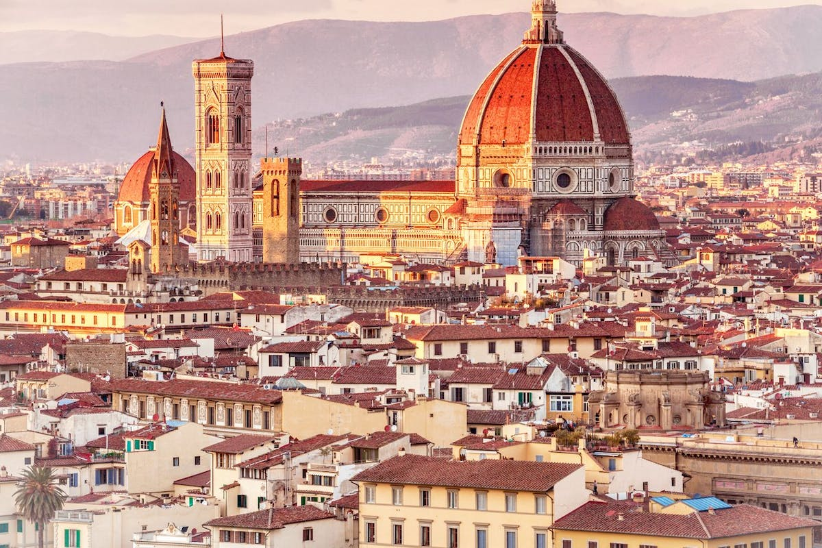 How to do Italy like an Italian: the non-tourist guide to Florence