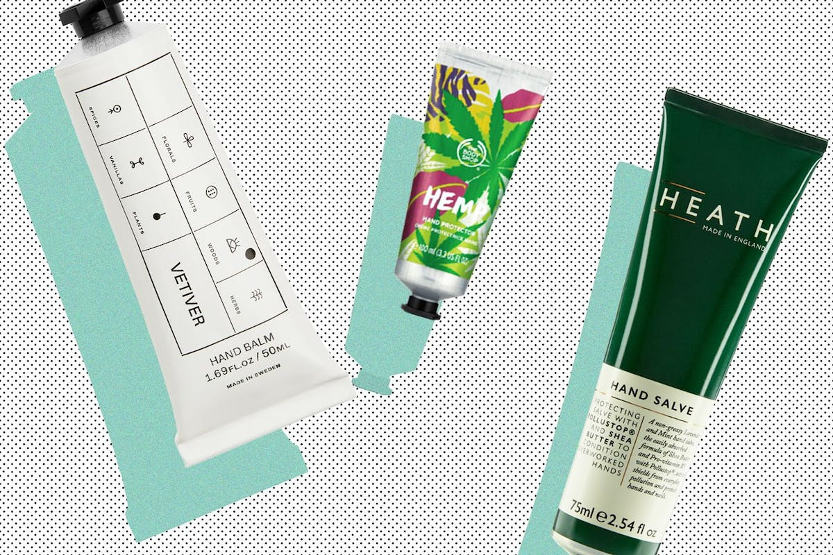 11 hand creams, balms and lotions to save your skin this winter
