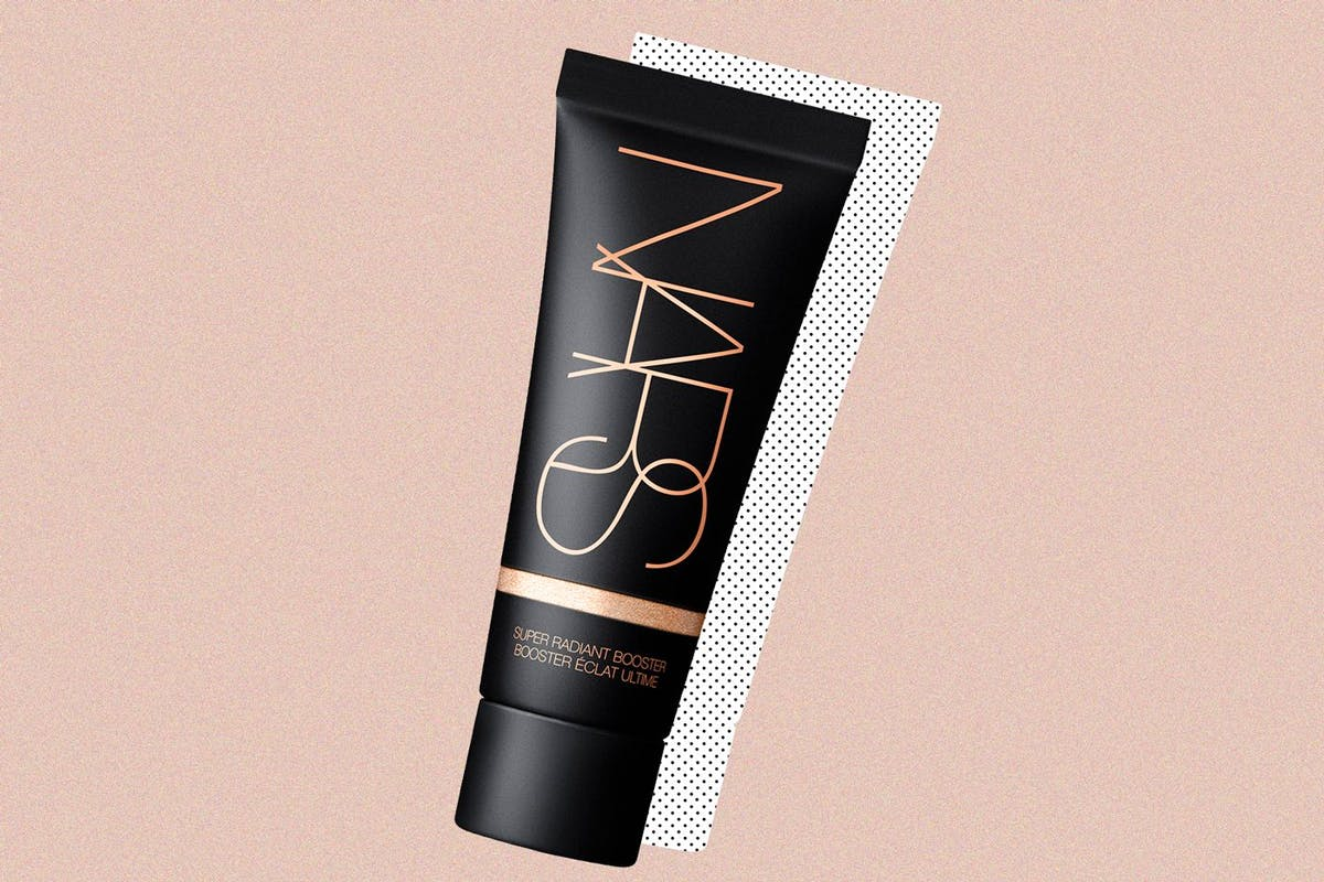 NARS Super Radiant Booster highlighter