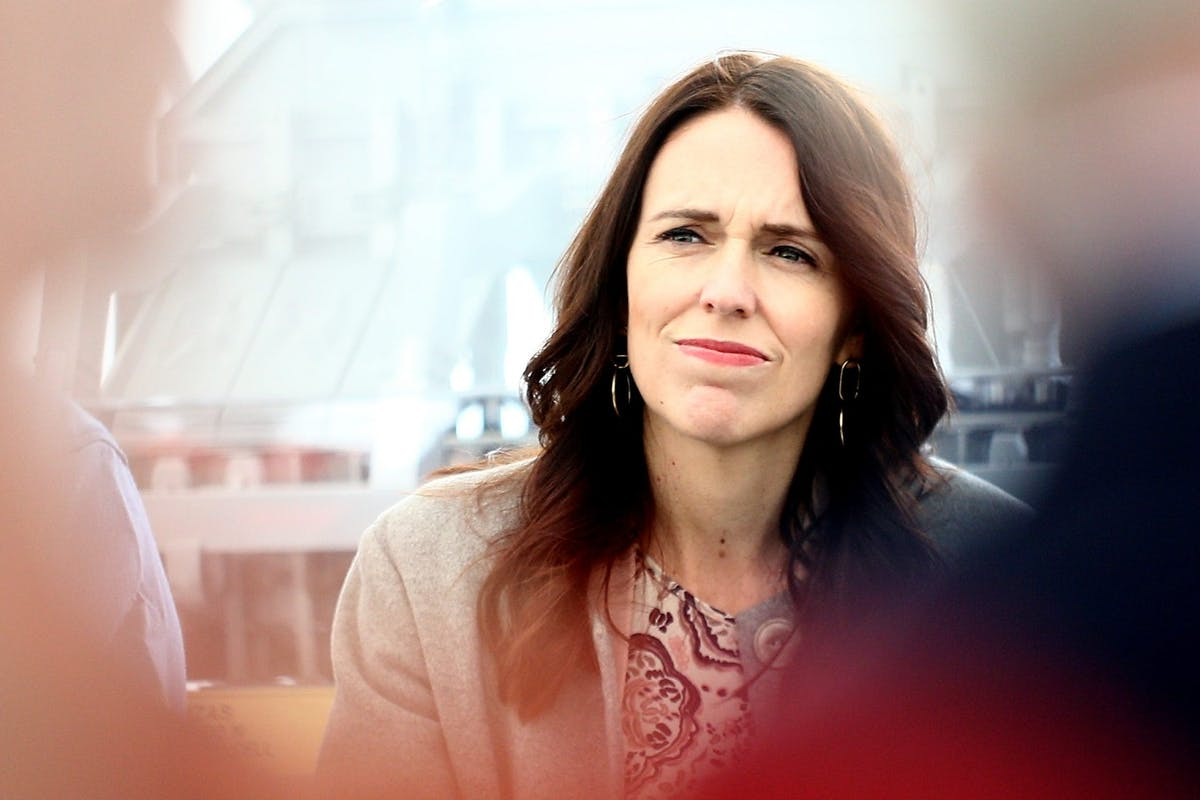 ardern jacinda zealand partner female propose pm she asked would posed politicians rather judge question feminist personal shows than
