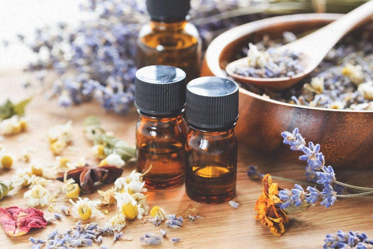 aromatherapy resurgence 2019