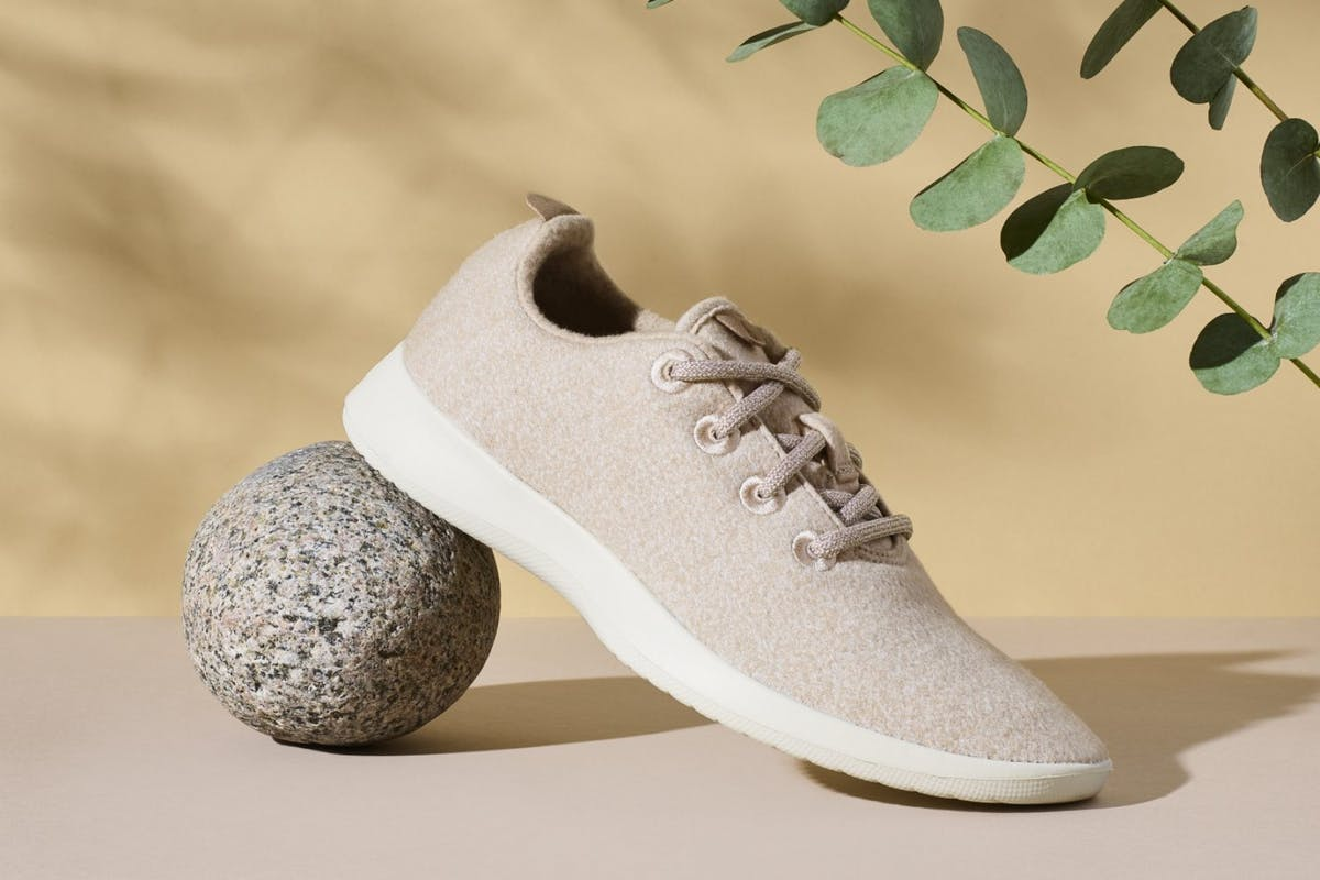 All Birds sustainable ethical organic wool running trainers sneakers AllBirds